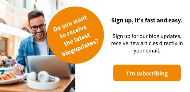 Banner - sign up for smarthotel blog