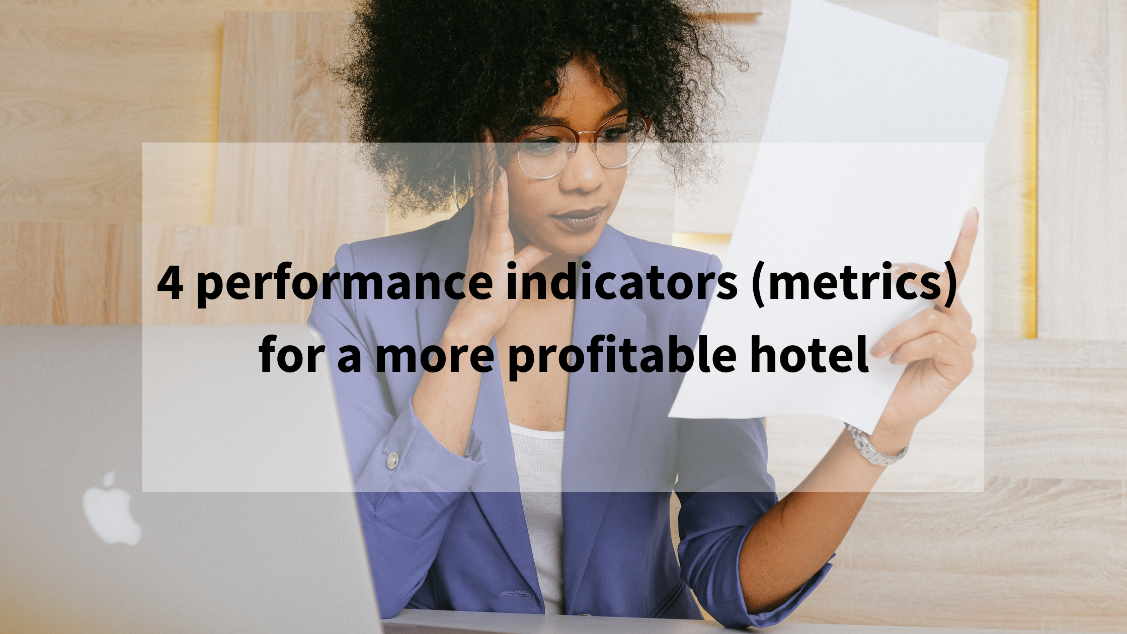 performance indicators metrics