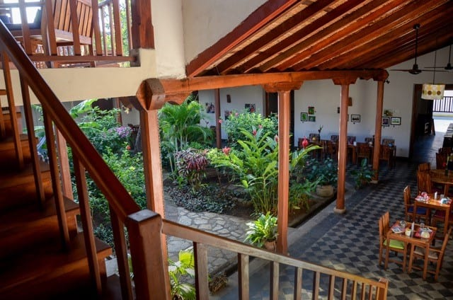 Hotel con Corazón Nicaragua