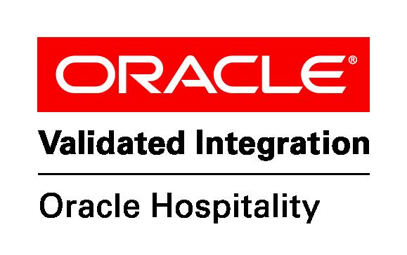Oracle Hospitality Validated Integration