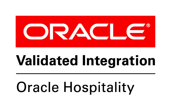Oracle Hospitality Validated Integration