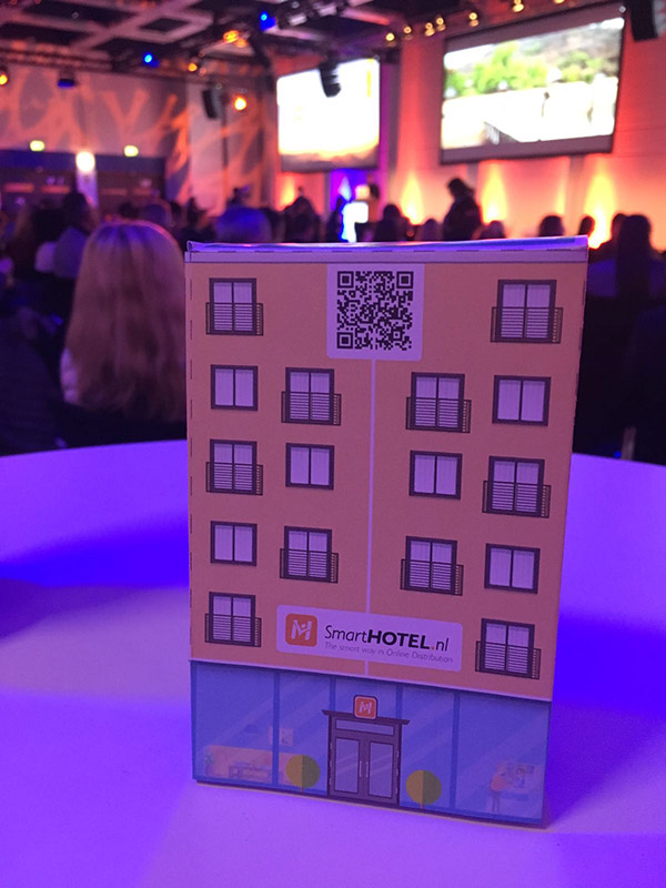 SmartHOTEL attending ITB Berlin 2018