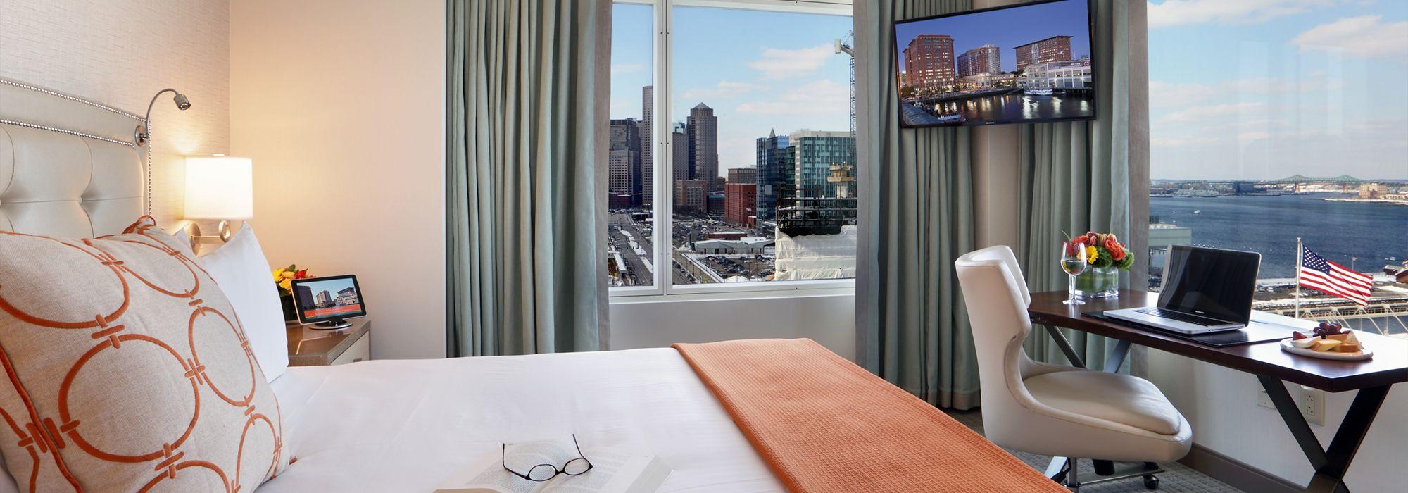 Hotel GDPR Compliance Room