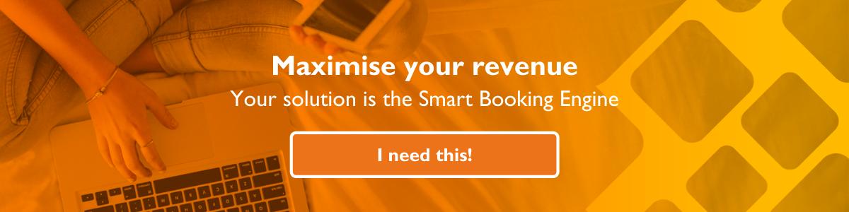 Maximise your revenue