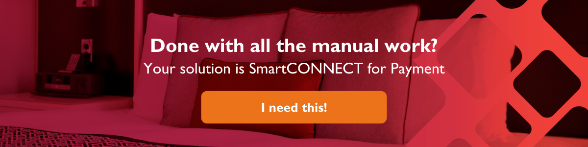 SmartCONNECT for Payment