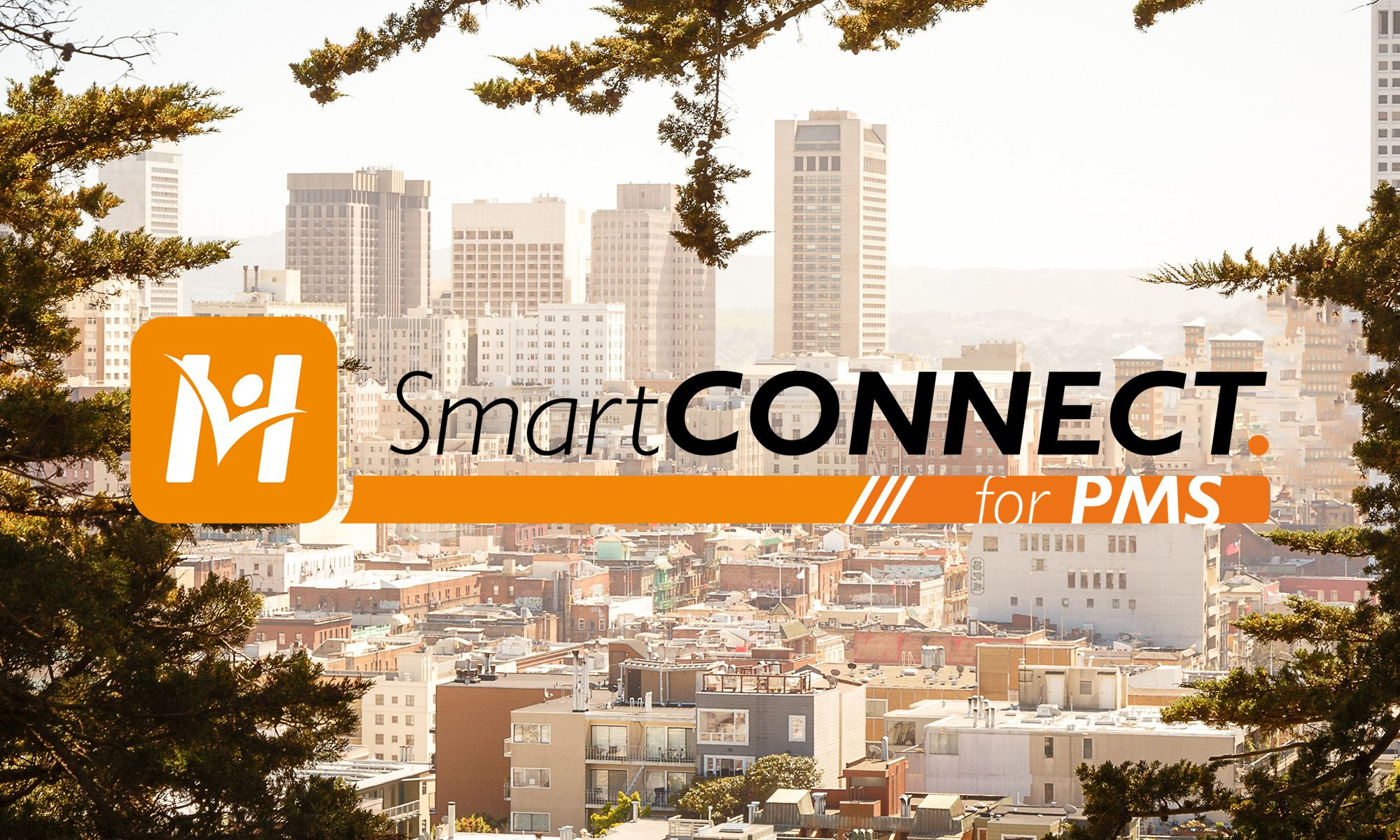 Introducing SmartCONNECT for OPERA Room Reservation System
