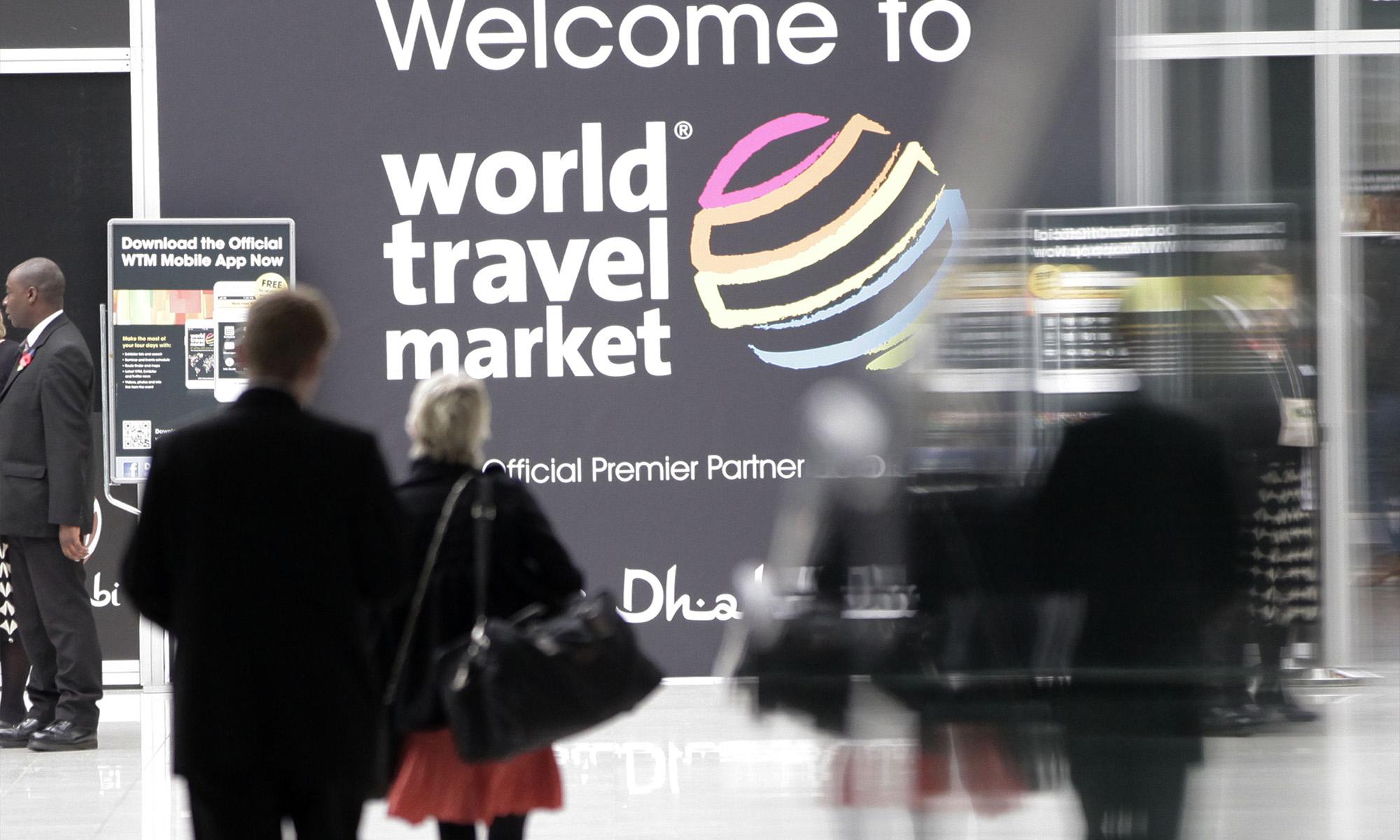 Highlights of the World Travel Market London 2017
