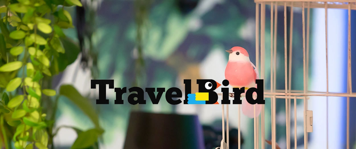 SmartHOTEL announces connectivity with TravelBird