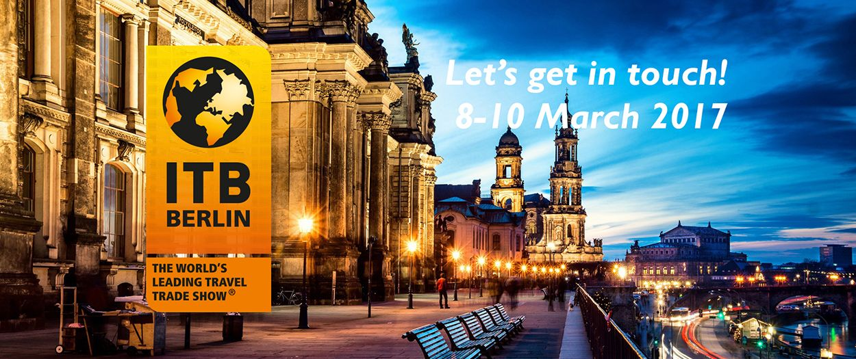 Follow Meet and Greet with SmartHOTEL at the ITB Berlin 2017