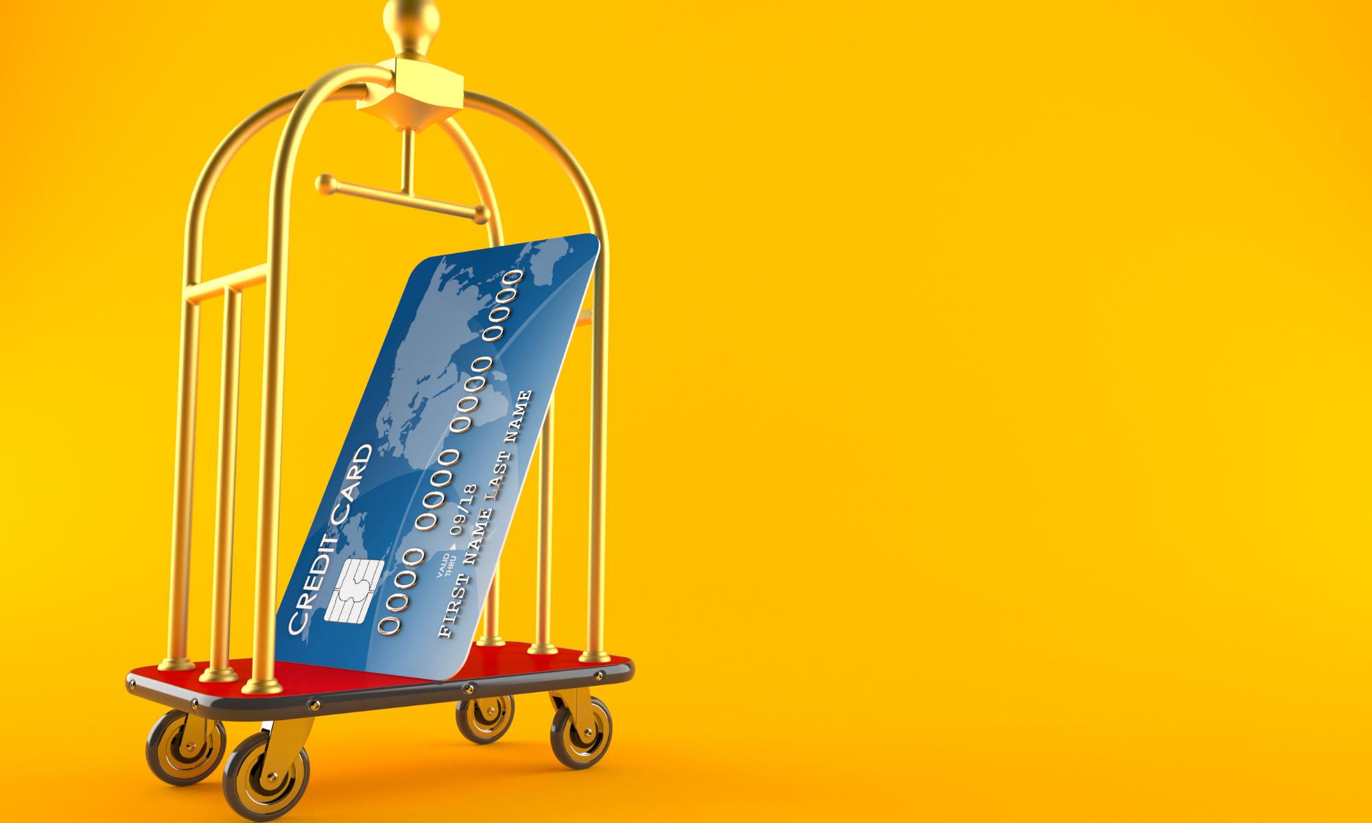 Veilig omgaanmet creditcardgegevens in je hotel, hoe zit dat?