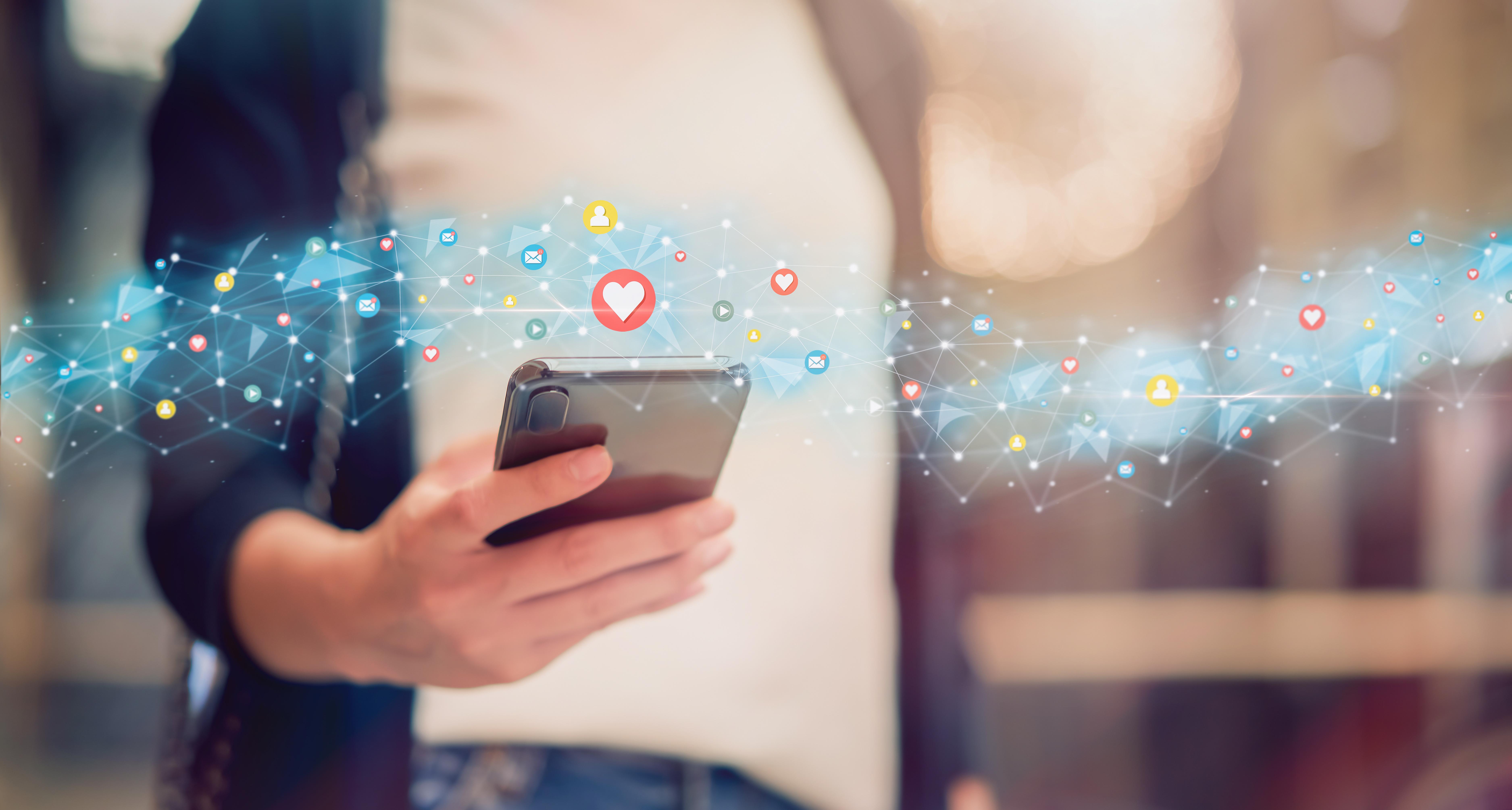 Krijg jij je hotel ook vol dankzij social media?