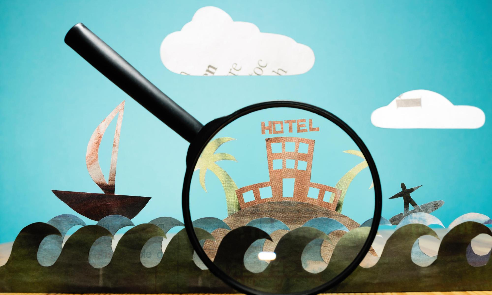 Tijd voor nieuwe boekingssites? Check de OTA-beslisboom