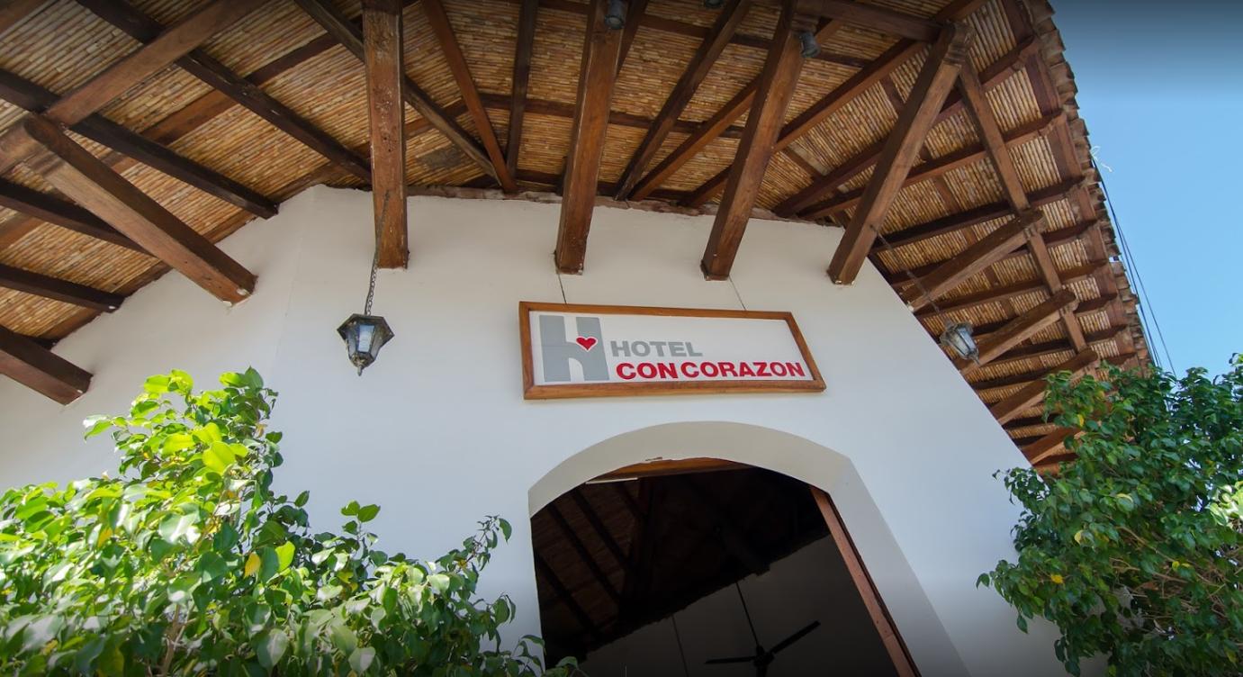 SmartHOTEL supports social enterprise Hotel con Corazón