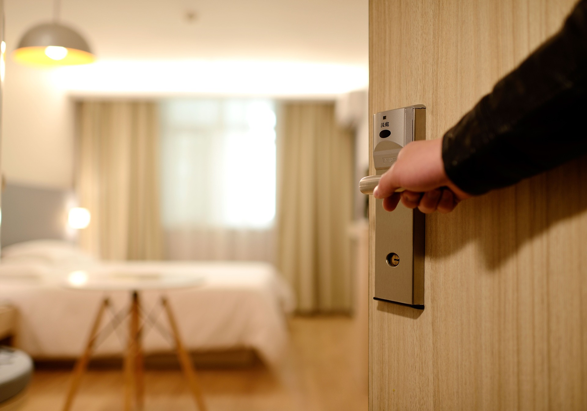 Highest occupancy rate in 20 years for Dutch hotels!