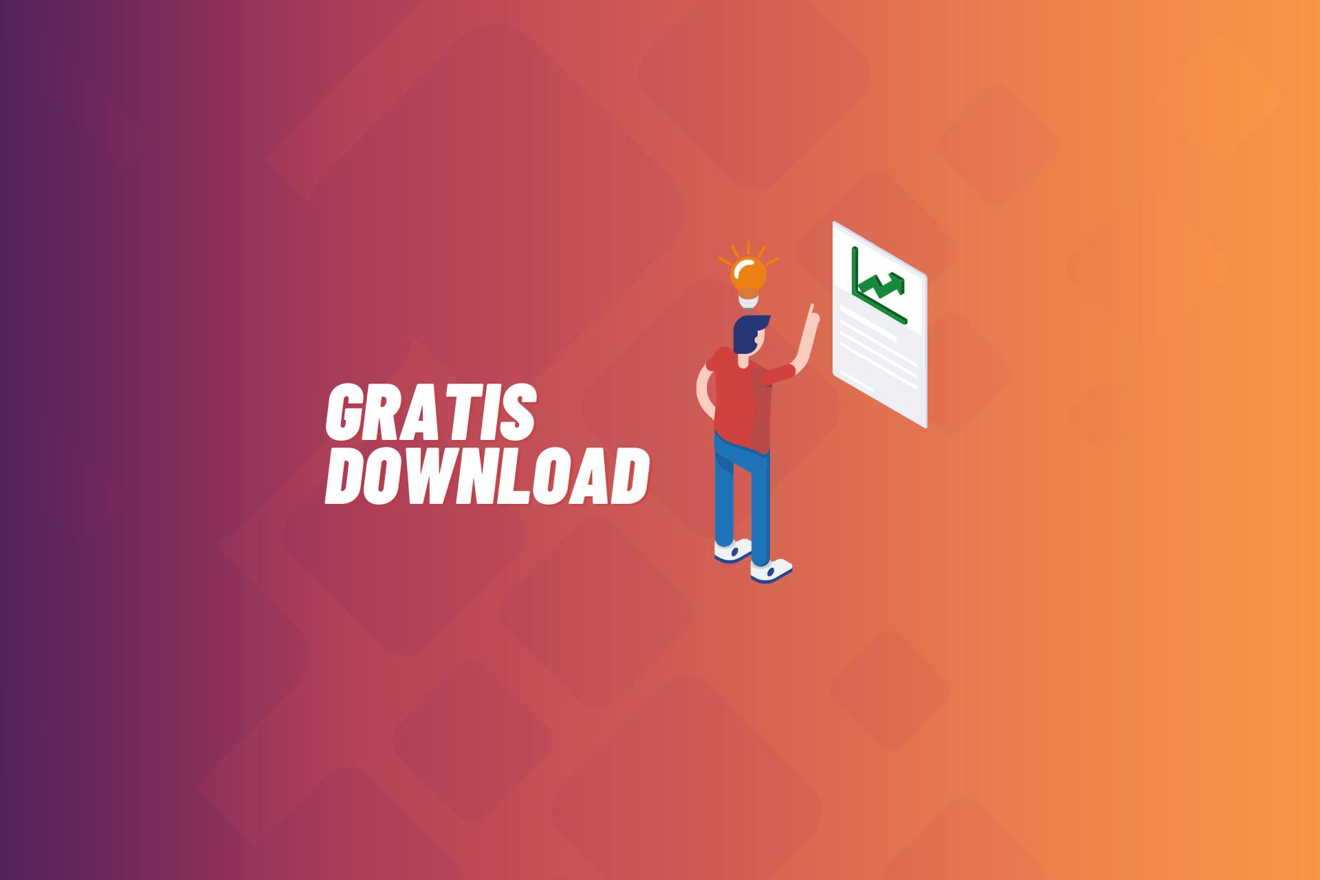 Verhoog je revenue in 6 stappen [gratis download]