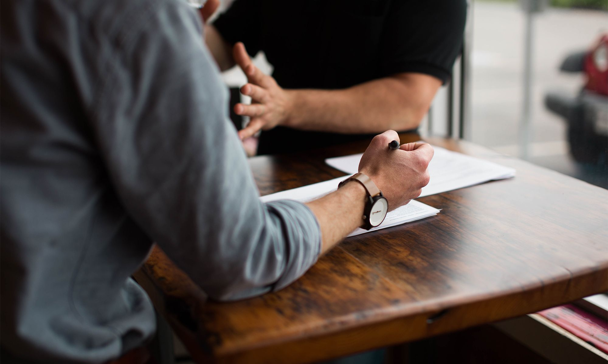 Plugging in to Strategic Partnerships